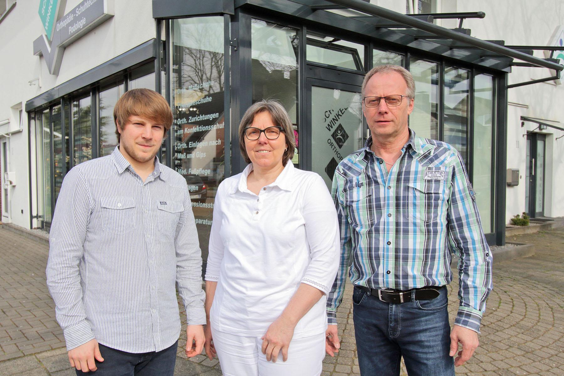 Schuh Winkels GmbH